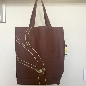 """MXX Bags - """"What a Hoot"""" tote by MXX"""