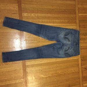 Hollister Jeans size 3 (26)