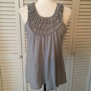 Motherhood Tops - Motherhood Gray Tee Size SP