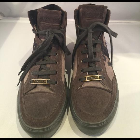 cavalli shoes sale
