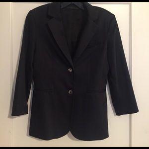 The Row Jackets & Blazers - 🎉SALE🎉The Row Black Blazer