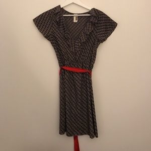 Francesca's Collections Dresses & Skirts - NWOT Francesca's anchor dress