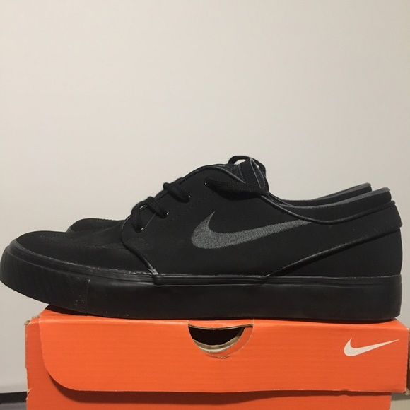 Nike SB Zoom Stefan Janoski size 9.5 used once
