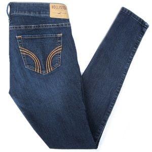 Hollister Denim - Hollister Super Skinny Stretch Jeans