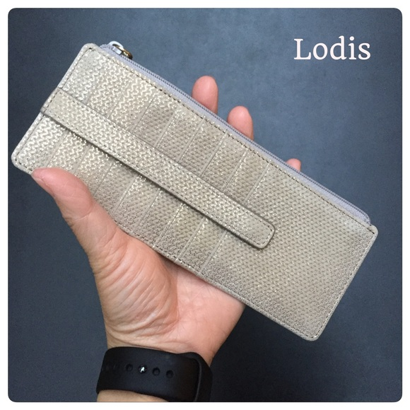 new product d2681 49caa Lodis Card Holder