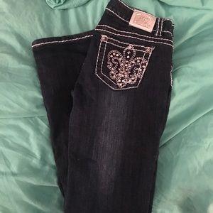 Denim - Miss chic jeans