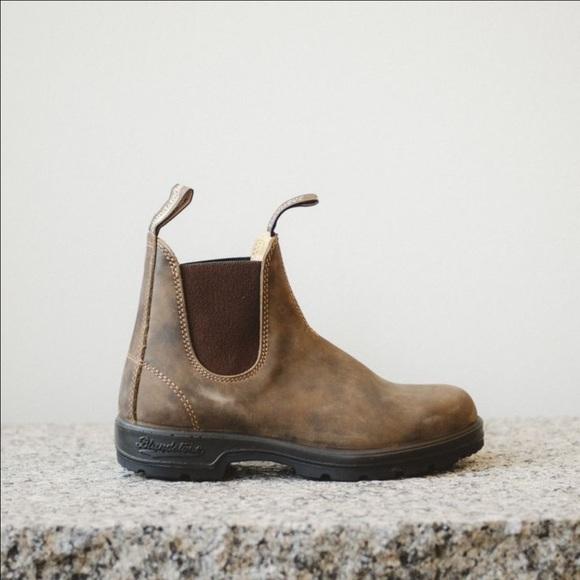 f6e92c1f5f28 Blundstone 585 The Leather Lined Boot. M 58c610dbf739bc580706629b
