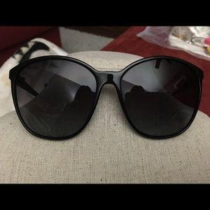 Von Zipper Accessories - VonZipper Ophelia Women's Sunglasses - Black Gloss