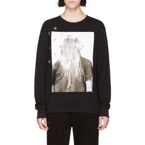 Palm Angels Tops - Palm Angels hoodie sweater Small