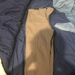 Banana Republic Other - Banana Republic Kentfield(soft khaki) pants