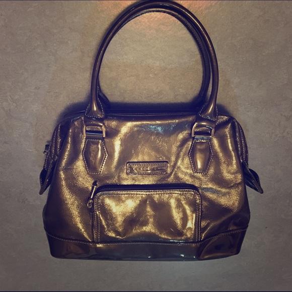 Longchamp Handbags - Longchamp Legende In Anthracite