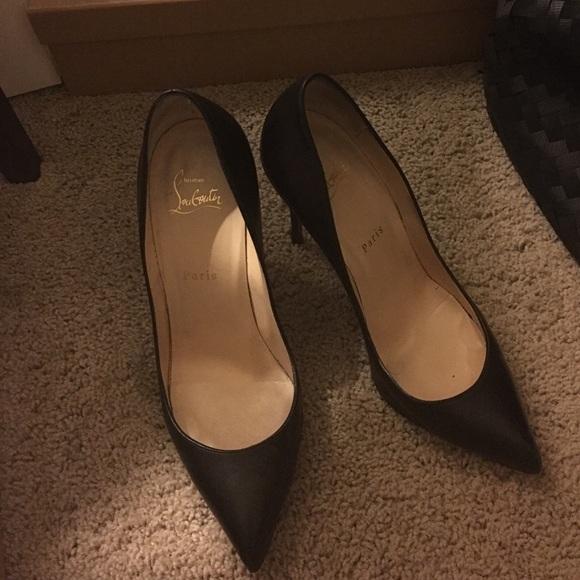 Christian Louboutin Shoes | Last Call