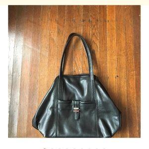 Charlotte Ronson Handbags - Charlotte Ronson leather tote