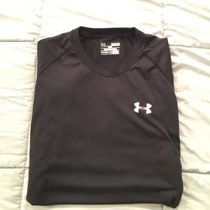 NWOT under Armour muscle tank