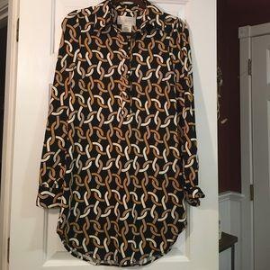 Julie Brown  Dresses & Skirts - New Julie Brown print dress