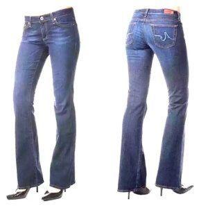 AG Adriano Goldschmied Denim - AG The Club jeans