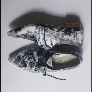 Anthropologie Shoes - Billy Ella Oxfords size 10