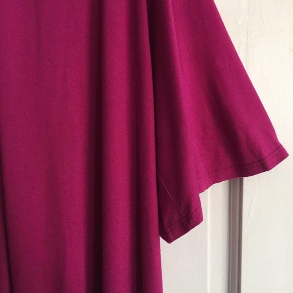 Lush Tops - Modal Open Cardigan