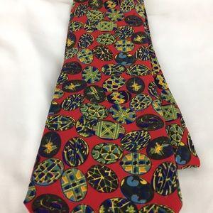 Brioni Other - Vintage Brioni necktie 100% Silk Made in Italy