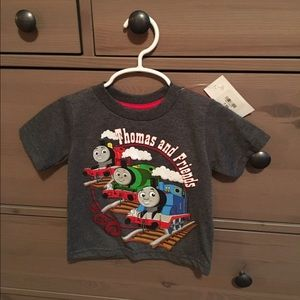 Thomas & Friends Other - NWT Thomas & Friends T-Shirt