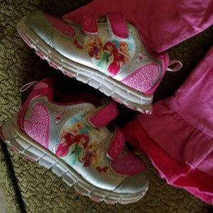 Other - Disney princess. Shoes