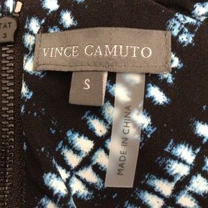 Vince Camuto Tops - NWT Vince Camuto Classy Sleeveless Dressy Top