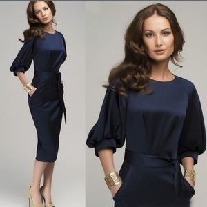 Posh Garden Dresses & Skirts - 4 LEFT🔹S-XL🔹The Blue Freesia Dress