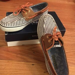 sperry top-sider | boat shoes