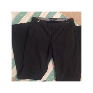 GAP Pants - 🌟🌟HP🌟🌟Gap Stretch straight flare trousers 2