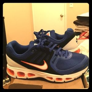Men's Nike Air Max Tailwind 2010 Size 11 Brand New