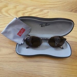 Ray-Ban Accessories - Vintage Ray Ban RB 3002 W3128 Bronze