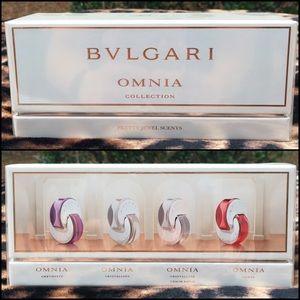 Bvlgari Omnia Travel Set