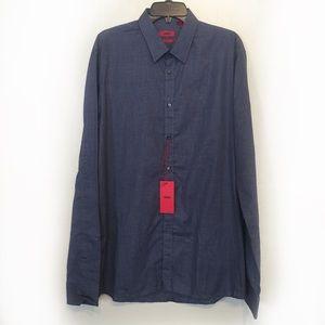 HUGO Other - NWT Hugo Boss Men's Dress Shirt - Size XL