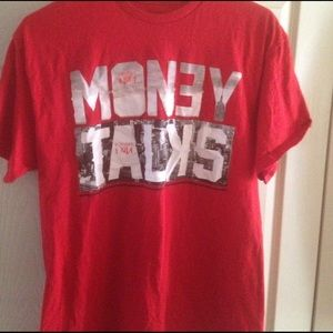 Other - Money Talks t shirt
