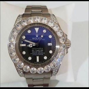 Men's luxury watch