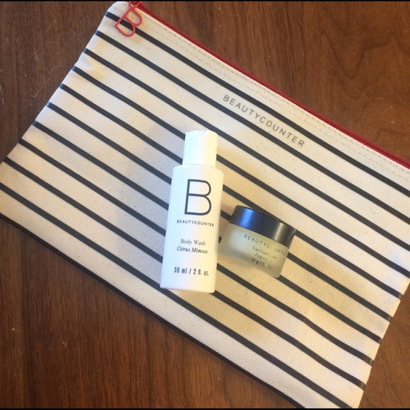 beautycounter Other - Beautycounter bundle