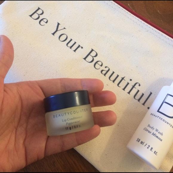 beautycounter Makeup - Beautycounter bundle