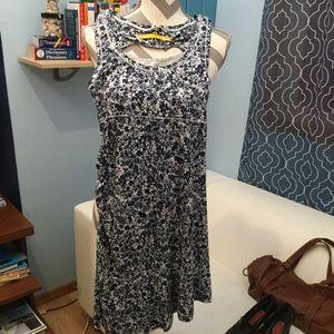 Lole Dresses & Skirts - Lole Asymmetric Hem Dress 💙💙💙💙💙💙💙💙💙💙💙💙