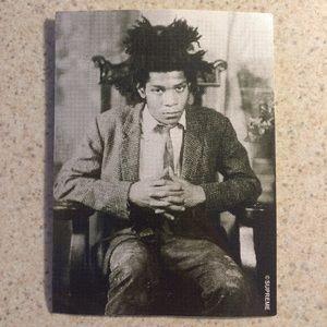 Supreme Other - Supreme Basquiat Sticker