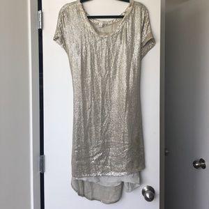 Diane von Furstenberg Dresses & Skirts - Diane Von Furstenberg sequin dress