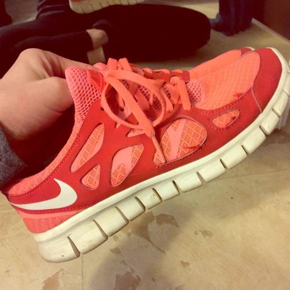 hot sale online cd527 6e20a Nike Free Run +2. M 58c6c1567fab3af5b7008124