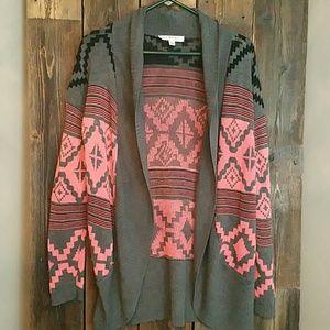 24th & Ocean Sweaters - Cardigan