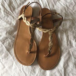 Unisa Shoes - Sparkly Sandals