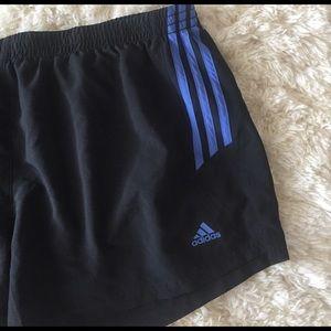 Adidas Running Athletic Shorts XL