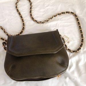 Urban Expressions Handbags - 🌻🌻UE vegan cross body bag. 🌻🌻