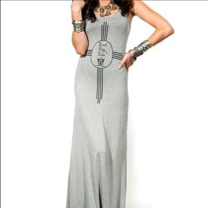 Neoclassics Dresses & Skirts - 🎉Just In🎉Neoclassics Goodvibetribe Maxi in Gray