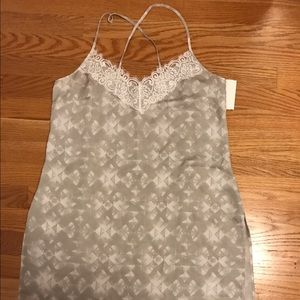valette Other - Brand New Womens grey Valette sleepwear dress