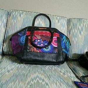 Desigual Handbags - Desigual large handbag