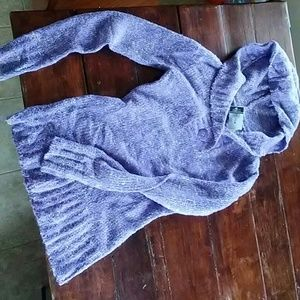 Nwt rue 21 hooded sweater