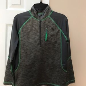 Other - Boys REI cold weather pullover size M 10/12